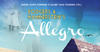 Allegro Thursday March 27 2014 Saturday May 17 2014