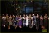 Opening Night Curtain Call 1