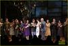 Opening Night Curtain Call 2