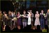 Opening Night Curtain Call 3